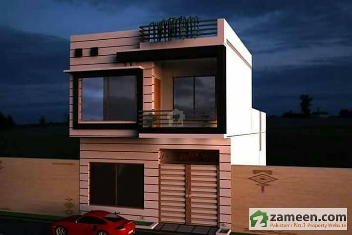 Double Storey Luxury House For Sale