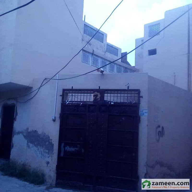 5 Marla House For Sale Khalilabad Colony Depalpur Distt Okara