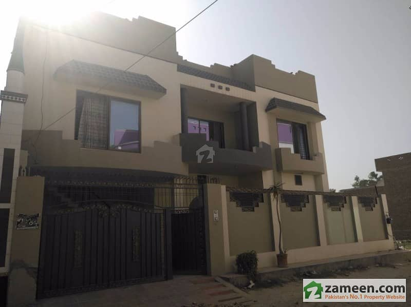 Fully Furnished House For Sale