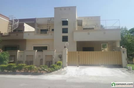 SD 5 Beds House In Immaculate Condition Up For Sale In Askari 14