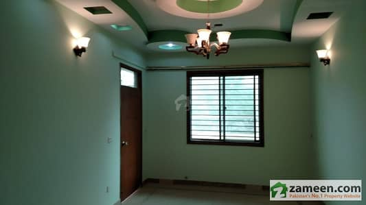 Luxury Portion For Sale In    North Nazimabad