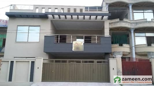 10 Marla Double Storey House