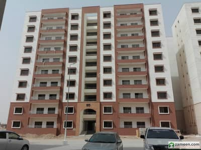 3 Bed Flat In Askari 5 For Sale