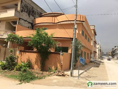 30x70 Corner House For Sale