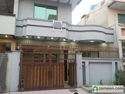 Stylish Newly Constructed House On Affordable Price