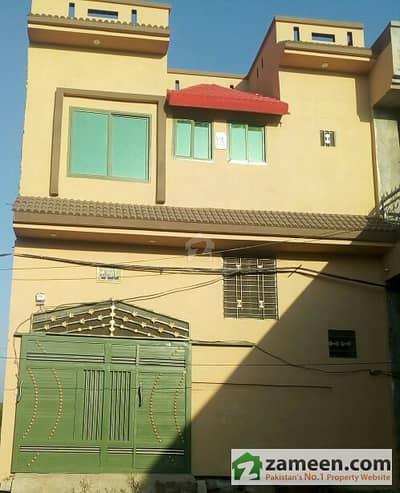 3. 5 Marla Double Storey House In Dalowali