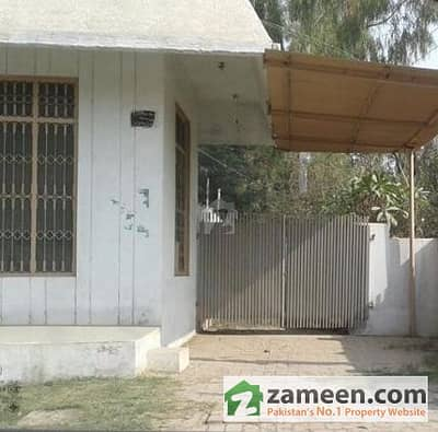 17 Marla House For Sale At Main Jhall Road