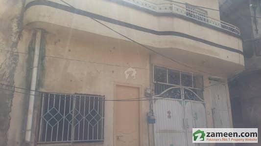 2 Marla Double Storey House