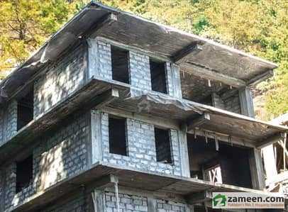 Murree Cider Pine Apartments Available For Sale