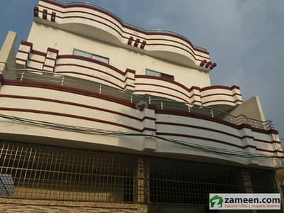 House Is Available For Rent At Yazman Road