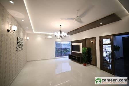 Dha Lahore Phase VI 1 Kanal Brand New Mazhar Munir Design Bungalow For Sale