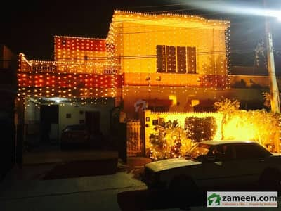 Sd House In Askari 10 For Sale