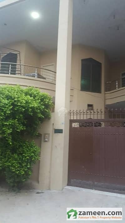 House For Sale In Iqbal Town