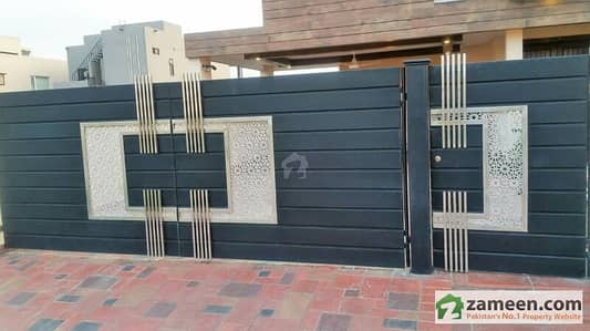 Beautiful House For Sale In Shadaab Town Sargodha