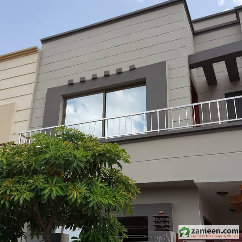 Bahria Town Rawalpindi: 5 Marla Double Story House At Bahria Town Rawalpindi
