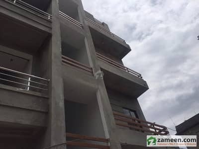 Upper Portion Flat Is Available For Sale