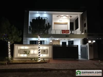 Park Facing Beautiful Brand New 5 Bedroom House