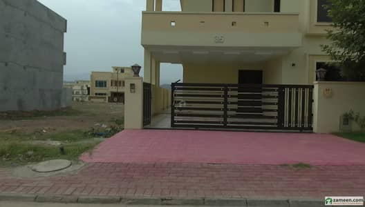 Brand New House Is Available For Sale In Bahria Enclave Islamabad