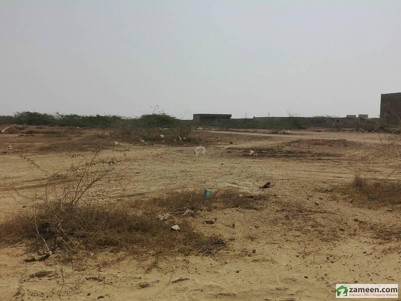 MDA Taiser Town Scheme 45 - Residential Plot For Sale Taiser Town