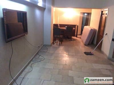 3 Bed Furnished Flat For Sale in Mustafa Tower F10 Markaz