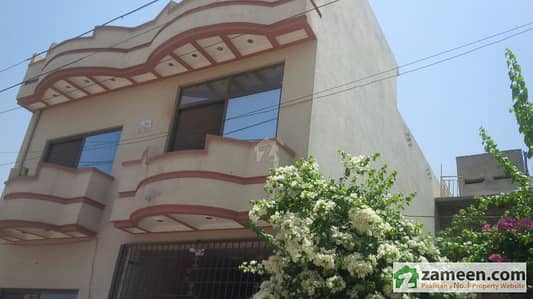 Double Storey House For Sale In Palm City Scheme 3