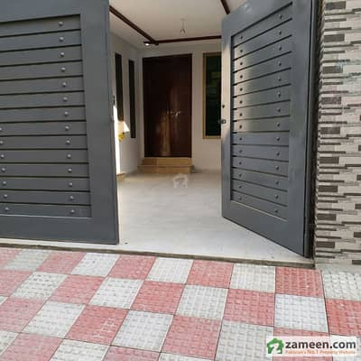 Newly Built 5 Marla Double Storey Houses For Sale