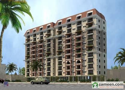 Al Ghurair Giga Luxury Apartments Near Giga Mall Wtc Dha Phase 2 Islamabad