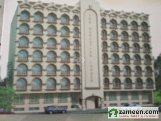 1 Bed Apartments For Sale On Installments