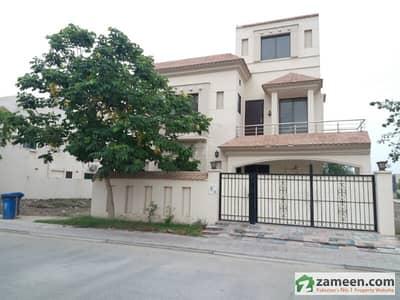 10 Marla Full House For Rent Iqbal Block Bahria Town Lahore