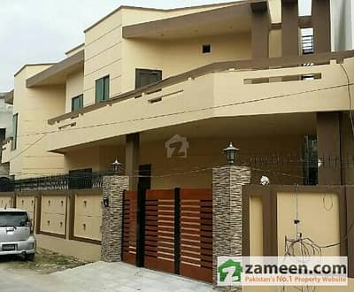 House For Sale In Cantt Avenue