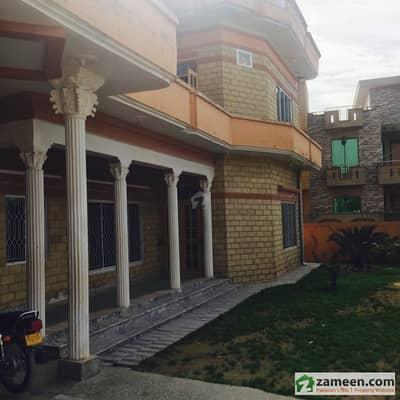 1. 6 Kanal House For Rent - Lehtara Road