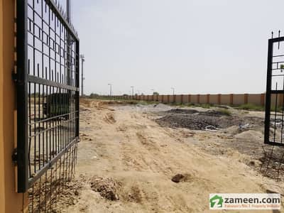 10 Marla Plot File For Sale In Lda City Investment Time