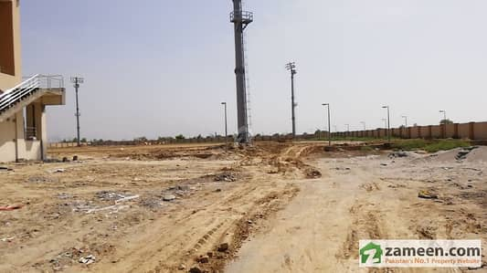5 Marla Plot File For Sale In Lda City Investment Time