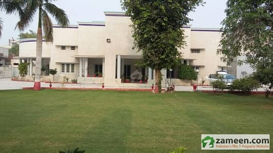 74 Marla Beautiful House For Sale