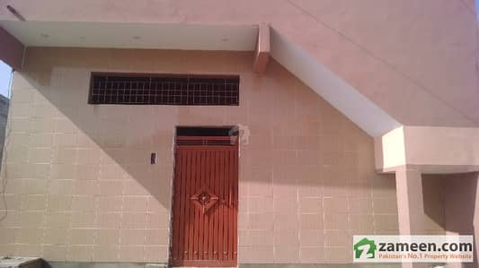 120 SqYard RCC  Two Portion House In Malir Near Gulshan Qadri