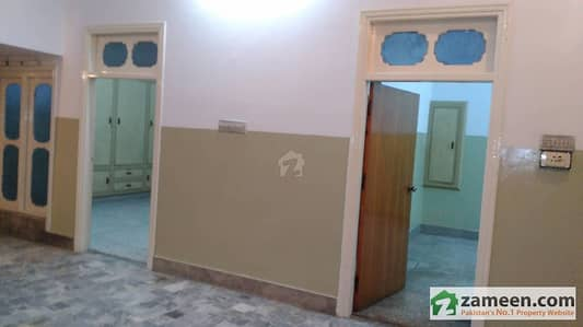 5 Marla House For Sale Inside Walled City Of Peshawar