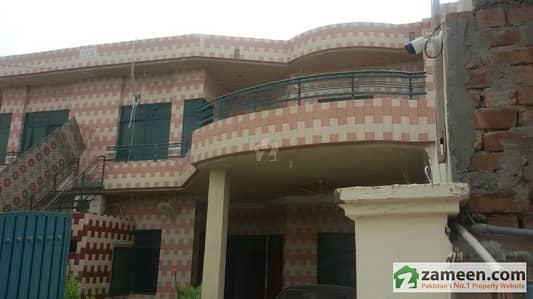 6 Marla Ground Floor For Rent Near Bosan Road Multan