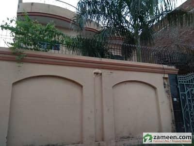 House For Sale In Noorabad