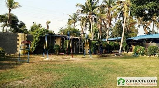 Coco Gold Farm House