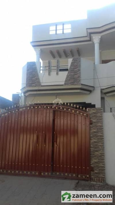 Umar Park - House For Sale In Chak 47 NB