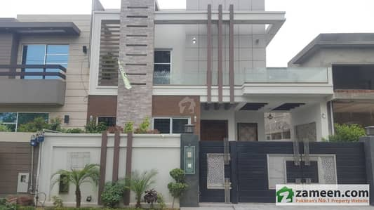 Brand New Beautiful House Available For Sale