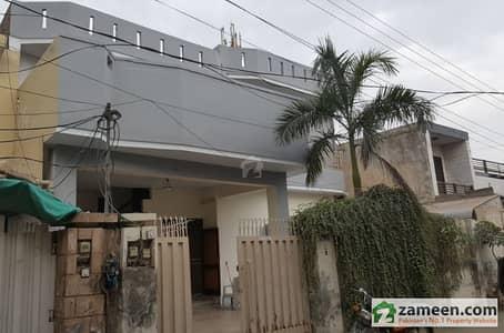 Awan Colony - House For Sale