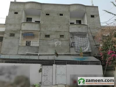 Brand New 2nd Floor Portion For Sale
