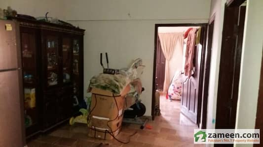 Apartment For Sale in Nazimabad  Block 5A