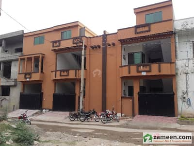 Freshly Duplex Constructed Houses For Sale