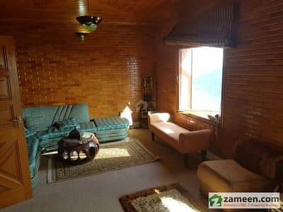 Gull Cottage House For Rent In Hall Road Murree