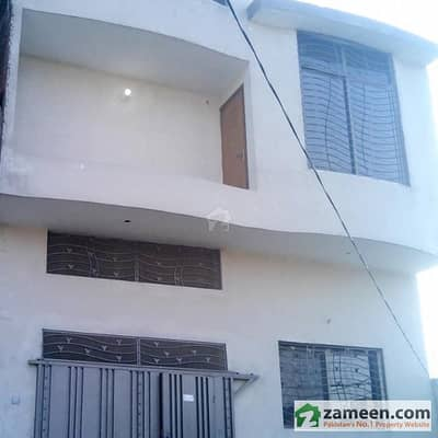 New Double Storey Home