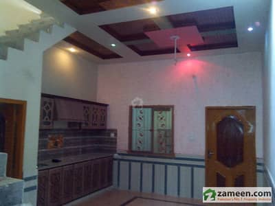 2. 5 Marla Double Storey Newly Build House For Sale