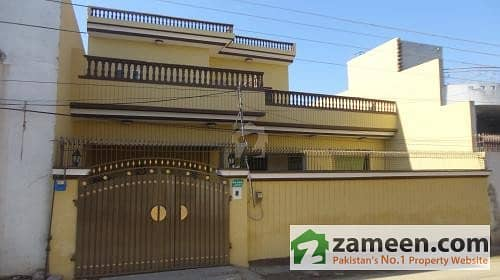 2200 Square Feet Double Storey House For Sale