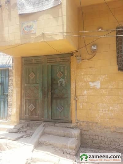Upper Portion For Sale In GOR Colony